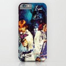 StarWars iPhone 6s Slim Case
