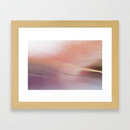 Glissante 0483 Framed Art Print