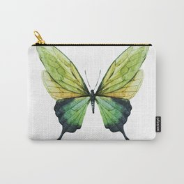 Butterfly 01 Carry-All Pouch