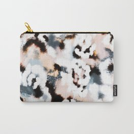 Niko Abstract Carry-All Pouch