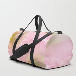 Softly Magenta Duffle Bag
