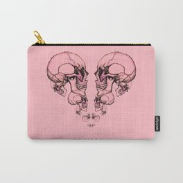 Skullheart - love kills slowly Carry-All Pouch