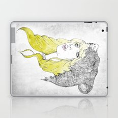 Goldilocks Laptop & iPad Skin