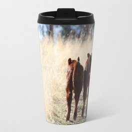 Best Buds Running Travel Mug