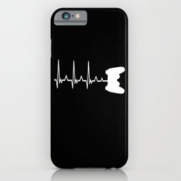 Gamer Gaming Games Video Games Gamers iPhone Case