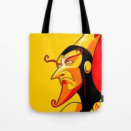 Arch-Monarch Tote Bag