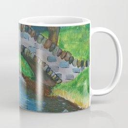 Woodland Bridge Coffee Mug