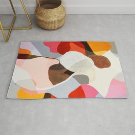 metamorphosis Rug