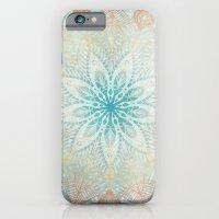 Island Mandala iPhone 6s Slim Case