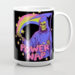 Power Nap Coffee Mug