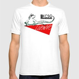 KCSC Lizard (Light) T-shirt