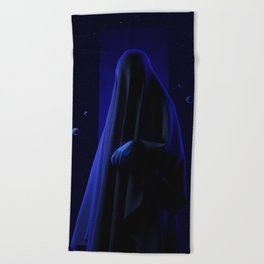 Occult Beach Towel