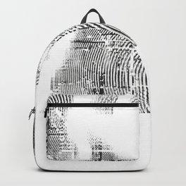 TACOMA, WA (DAY) Backpack