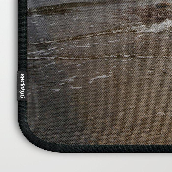 Forth Rail Bridge Laptop Sleeve
