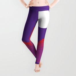 Amethyst Ravine Leggings