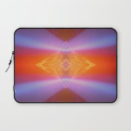 Mind's Eye Diamond Laptop Sleeve