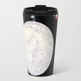 Moon machinations Travel Mug