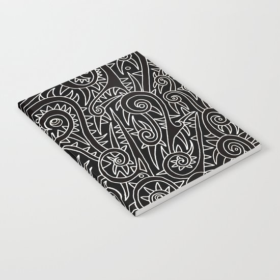 - burnt - Notebook