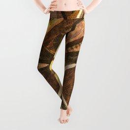 Woven for the Weaver Leggings