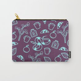 tree of snakes Carry-All Pouch