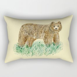 kk Rectangular Pillow