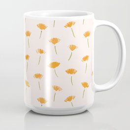Super Bloom Coffee Mug