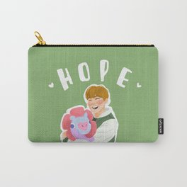 Jhope and Mang Carry-All Pouch