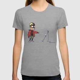 SpiderFeid T-shirt
