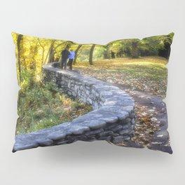 Letchworth Autumn Pillow Sham