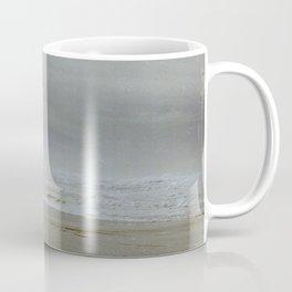 Oregon Coast Waves Coffee Mug