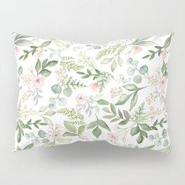 Buds & Blooms Botanicals Pillow Sham