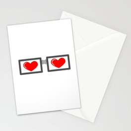 Sexy Freaking Person Enough Who Can Pull Off this Freaking T-shirt Saying Geek Is Love Sexy Freak Stationery Cards