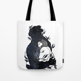 Feels like home. Tote Bag