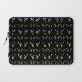 Symbol of Transgender 51 Laptop Sleeve