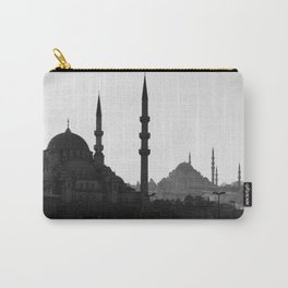 Mosques of Istanbul Carry-All Pouch