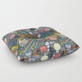 ET! Floor Pillow