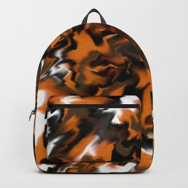 Tyger Tyger Burning Bright DPA180924a Backpack