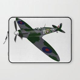 Spitfire Laptop Sleeve