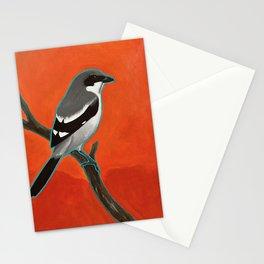 Loggerhead Shrike Stationery Cards