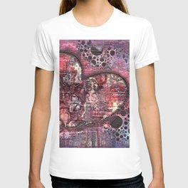 Permission Series: Imagine T-shirt