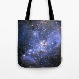 Infant Stars Tote Bag