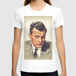 Joseph Cotten, Vintage Actor T-shirt
