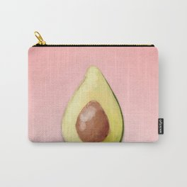 Avocado ! Carry-All Pouch