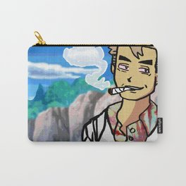 Professor Toke Carry-All Pouch