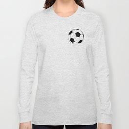 World Cup Soccer Ball - 1970 Long Sleeve T-shirt