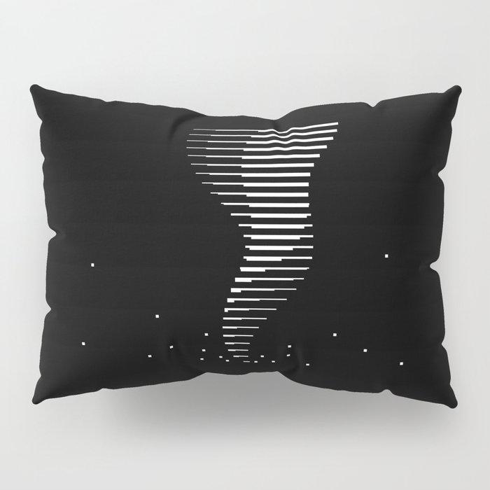 Bitnado Pillow Sham