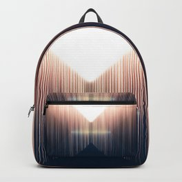 Opposing Dimensions Backpack