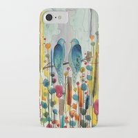 andreas preis iPhone & iPod Cases featuring we by sylvie demers