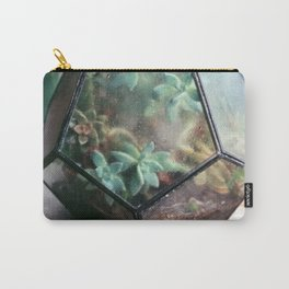 Succulent No.2 Carry-All Pouch