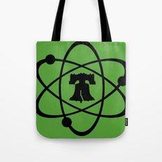 Philadelphia Experiment  Tote Bag